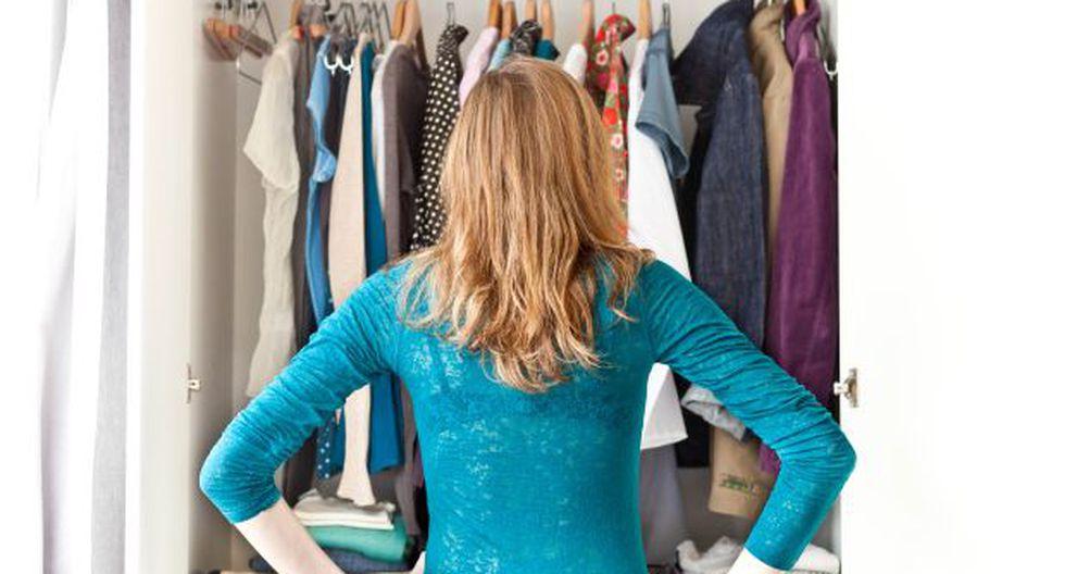 5 trucos para combinar tu ropa